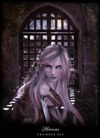 Nerenwen by Eireen