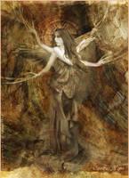 Spiritus Nigri by Eireen