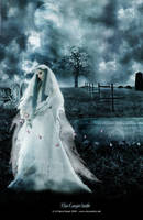 Corpse Bride by Eireen