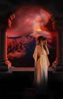 Pompei by Eireen