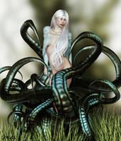 Siran by Mirandus-Arts