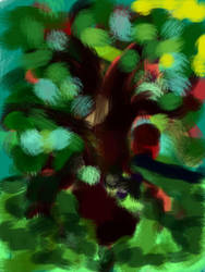 impressionism1 by Jareth-AladdinSane