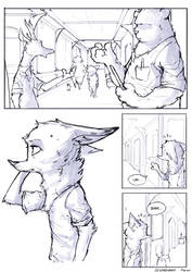 Zootopia Comic  Pg 47 by SprinKah