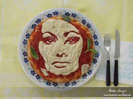 Sofia Loren by NadienSka