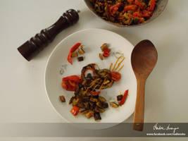 Ratatouille by NadienSka