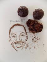 Eddie Muffin by NadienSka