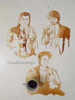 Gourmet Coffee by NadienSka