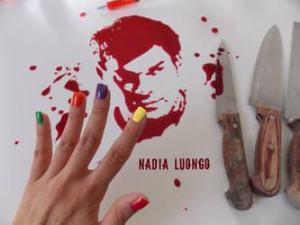 Dexter by NadienSka