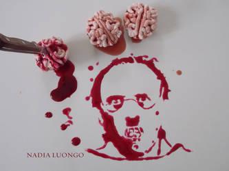 Hannibal by NadienSka