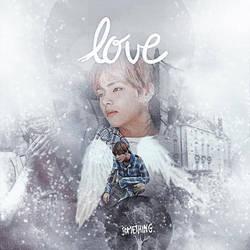 ||Taehyung ID|| by kamjong-kai