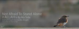 Alone by alwafy