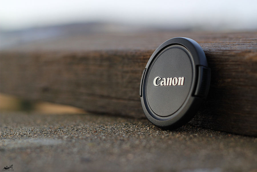 Canon by alwafy
