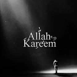 Allah Kareem 2 by alwafy