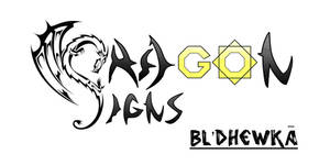 Dragon Signs by DanielGreyS