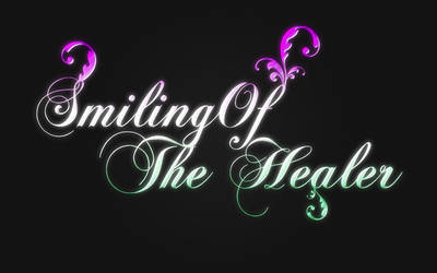 SmilingOfTheHealer Gift by sugarislife28