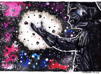 Darth Vader: CHAOS by PeaceMakerSama