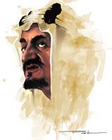 Al-Faisal_ by DeeK-MantooF