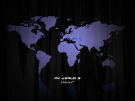 MyWorld::III by AK-studios