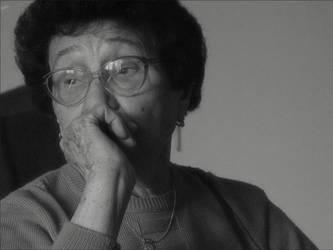 my granny by drnda42
