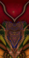 u042 the twilight of the littlehearted bighorn by drnda42