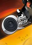 QSS CL AUDIO flyer by alex-xs