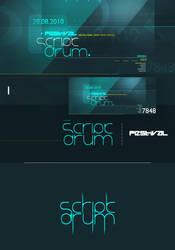 Script Drum Festival by alex-xs
