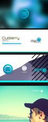 Clubberry Logo by alex-xs