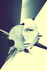 Women Gravity by alex-xs