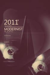 Modernist Altra Typograhie by alex-xs