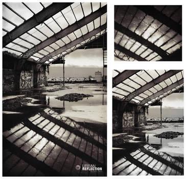 Urban Reflection by alex-xs