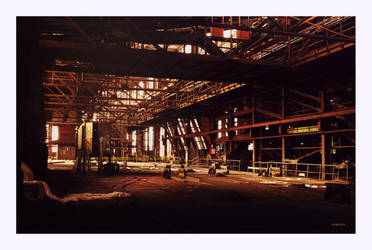 Colliery by alex-xs