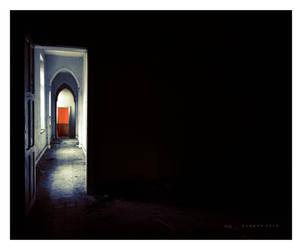 Lost Soul by alex-xs