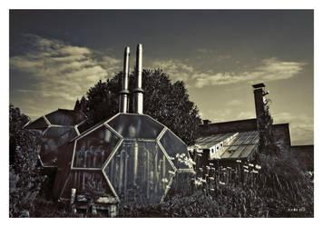 Eco House by alex-xs