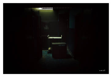 Dark Room by alex-xs