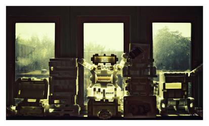 Robot window by alex-xs