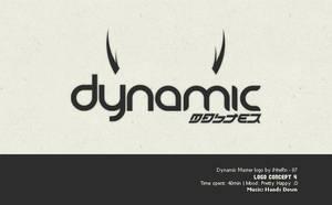 Dyno____logo by iNteRnDev