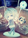 AT: ButlerHime by HanaXYuki