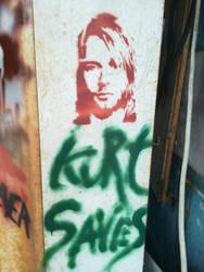 Kurt Saves by emofreakmcr