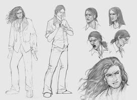 Nick Studies by HtFnovel