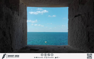 Citadel of Qaitbay 11-17 by ShootIdea