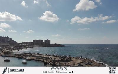 Citadel of Qaitbay 12-17 by ShootIdea