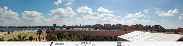 Citadel of Qaitbay 17-17 by ShootIdea