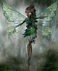 Io Enchantix by darkfairyofmadness