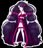 C: Michiko by Valyriana