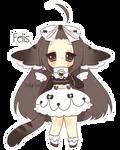 [OC] Felis by Valyriana
