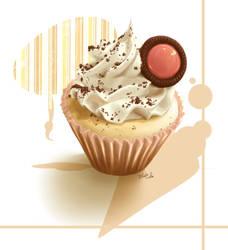 Cupcake by Black-Curls