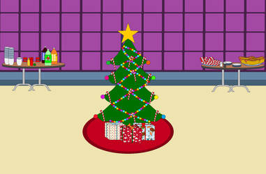 Merry Christmas Builder by Vickicutebunny