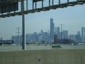 chicagoo by smilexeveryxday