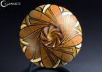 Table lamp XXVI - Narma by Calabarte