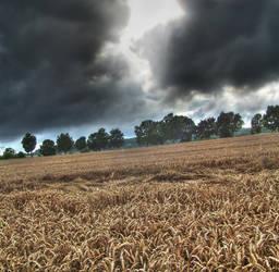 Storm is coming... by ZielinskiMaciej